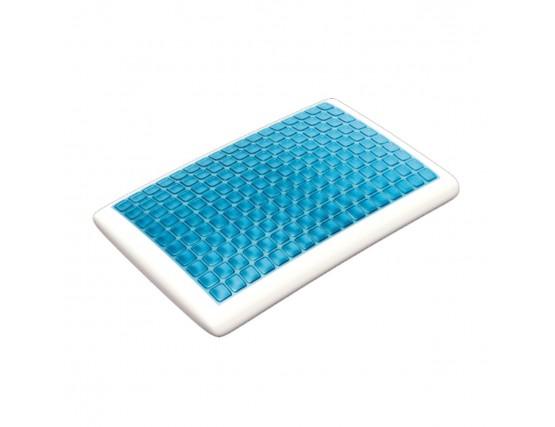 Подушка с охлаждающим эффектом Termogel Saponetta