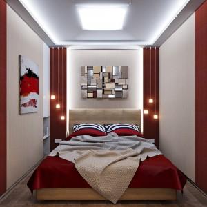 Секреты маленькой спальни